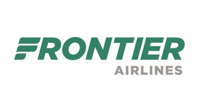 Frontier Airlines Logo 2014-heute