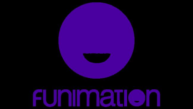 Funimation Zeichen