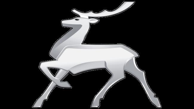 GAZ Logo (1932-Heute)