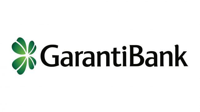 Garanti Bank Logo 2001-2009