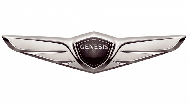 Genesis Logo (2015-Heute)