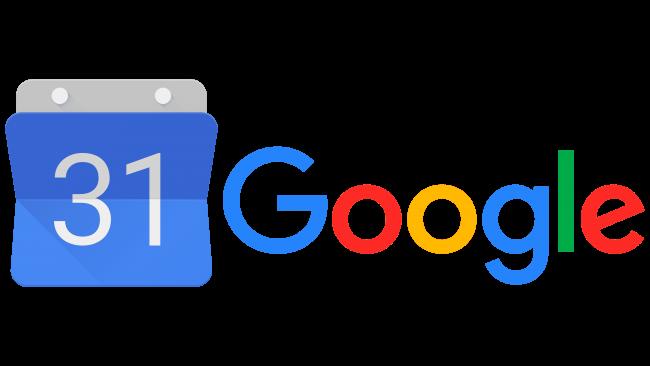 Google Calendar Emblem