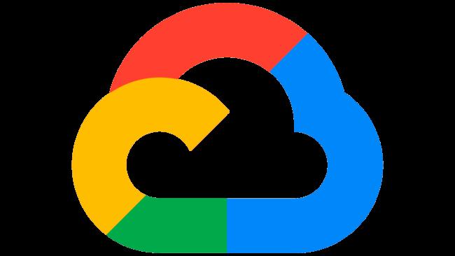 Google Cloud Zeichen