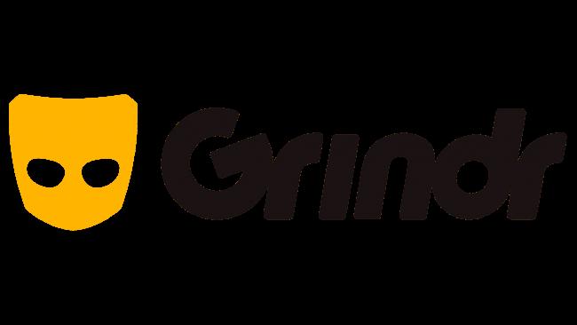 Grindr Emblem