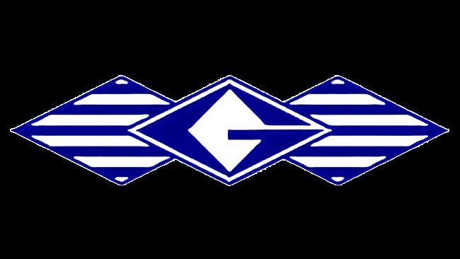 Grivbuz Logo (1993-Heute)