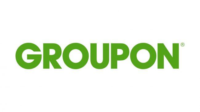 Groupon Logo 2012-heute