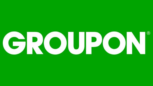 Groupon Zeichen