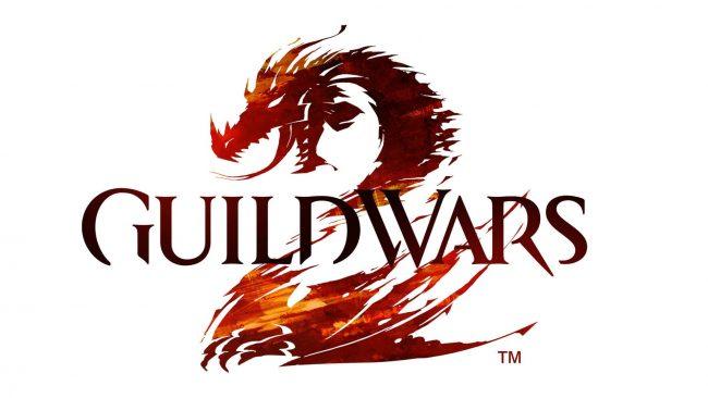 Guild Wars Logo 2012-heute