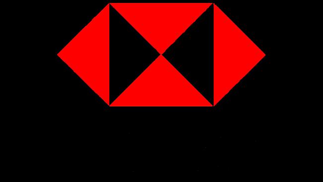 HSBC Emblem