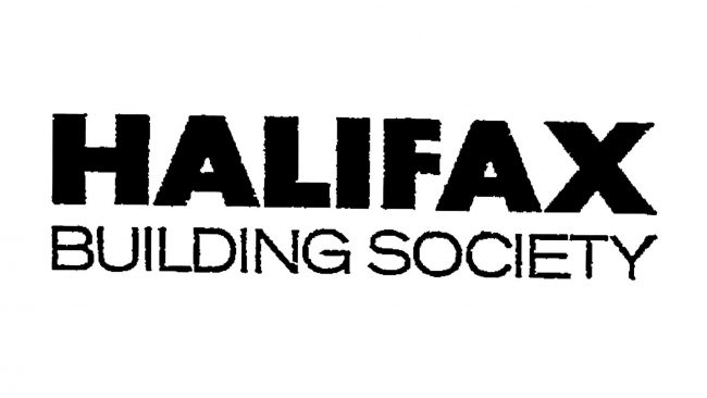Halifax Logo 1965-1977