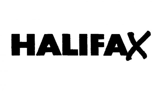 Halifax Logo 1977-1985