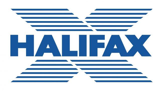 Halifax Logo 1985-2019