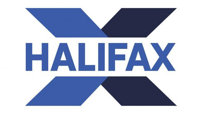 Halifax Logo 2019-heute