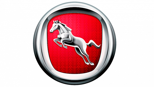 Hanteng Autos Logo (2013-Heute)