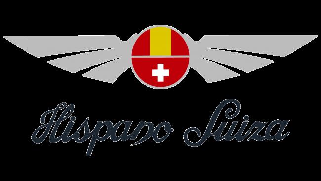 Hispano Suiza Logo (1904-1968)