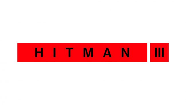 Hitman 3 World of Assassination Logo 2021