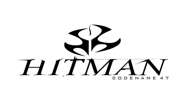 Hitman Codename 47 Logo 2000