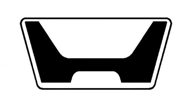Honda Logo 1961-1969