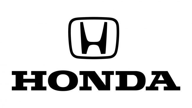 Honda Logo 1981-2000