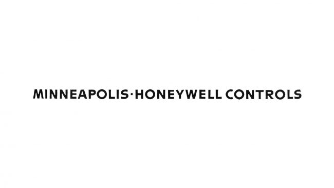 Honeywell Logo 1942-1948