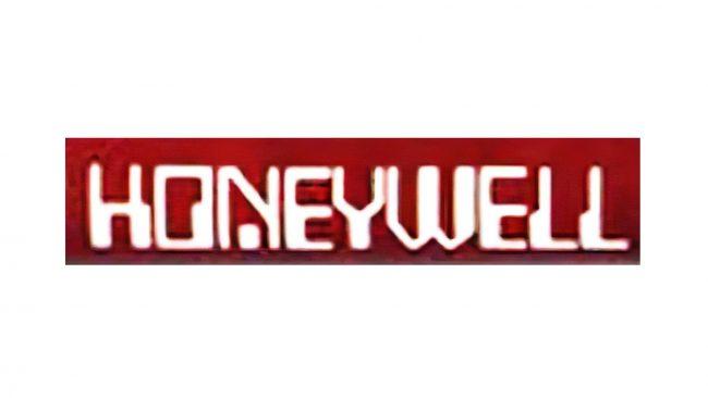 Honeywell Logo 1965-1980