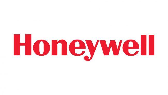 Honeywell Logo 1991-heute