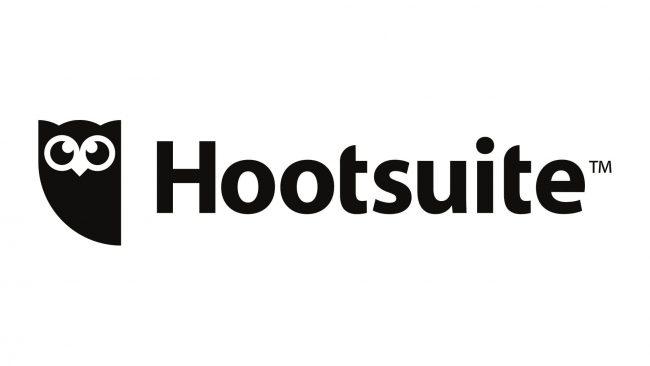 Hootsuite Logo 2014-heute