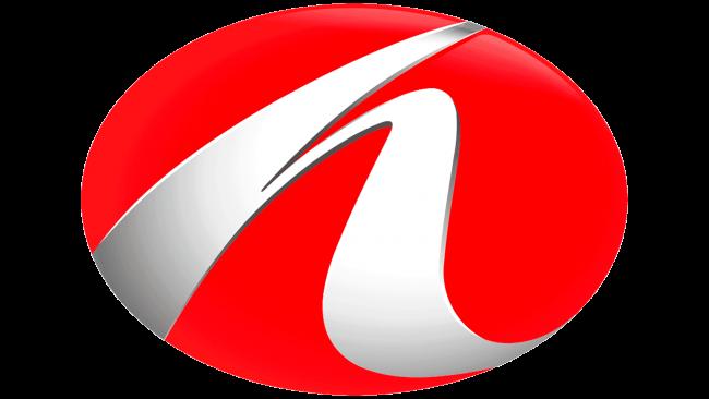 Hotai Motor Logo (1947-Heute)