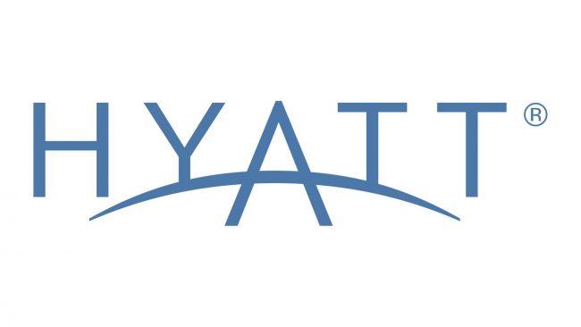 Hyatt Hotels Logo 2013-heute