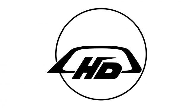 Hyundai Logo 1967-1970
