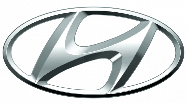 Hyundai Logo (1967-Heute)