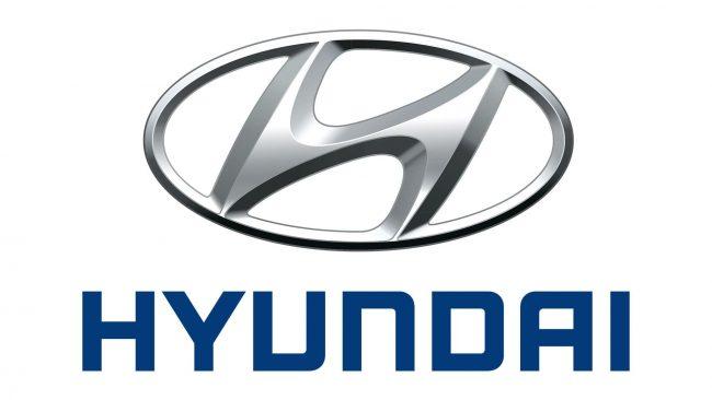 Hyundai Logo 2011-2017