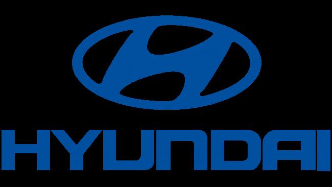 Hyundai Zeichen