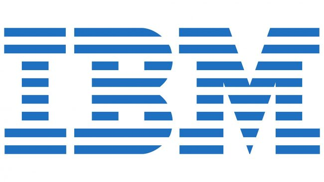IBM best logo