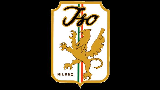 ISO Rivolta Logo