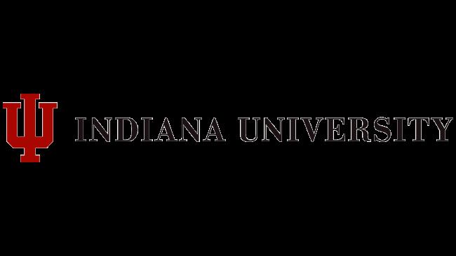 Indiana University Logo