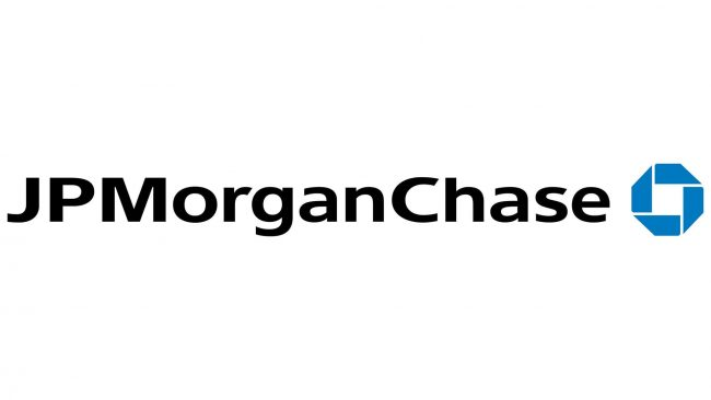 JPMorgan Chase top logo
