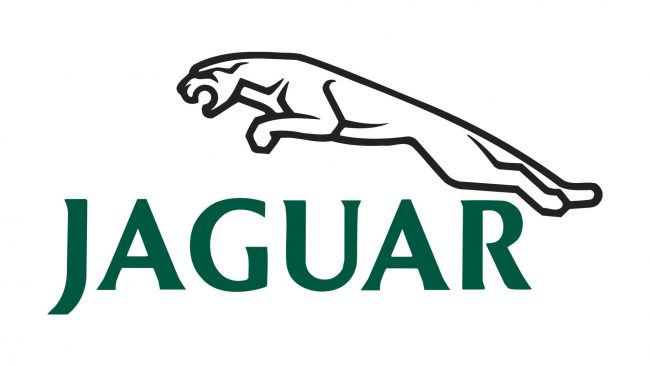 Jaguar Logo 1945-2001