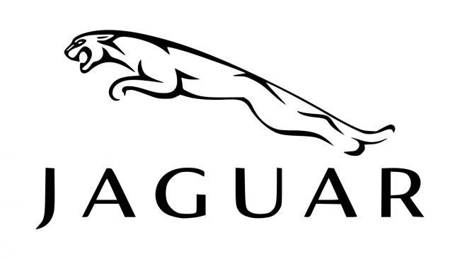 Jaguar Logo 2001-2012