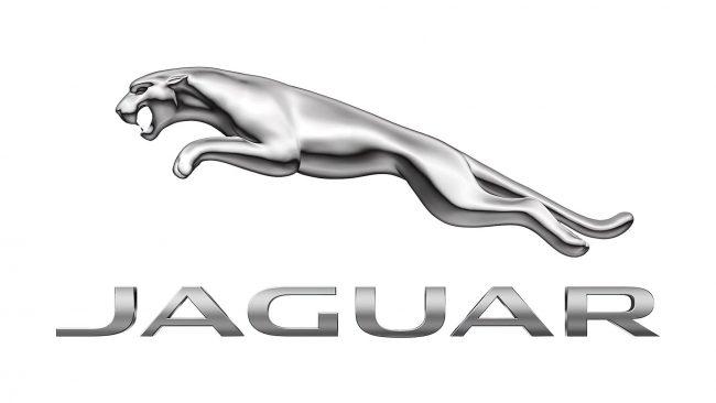 Jaguar Logo 2012-heute