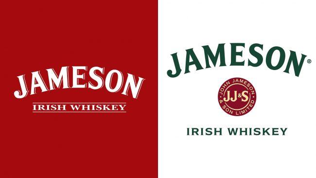Jameson Whiskey Logo