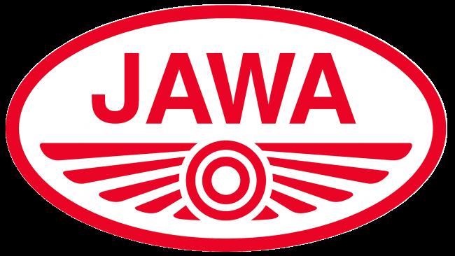 Jawa Logo (1919-Heute)