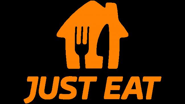 Just Eat Zeichen