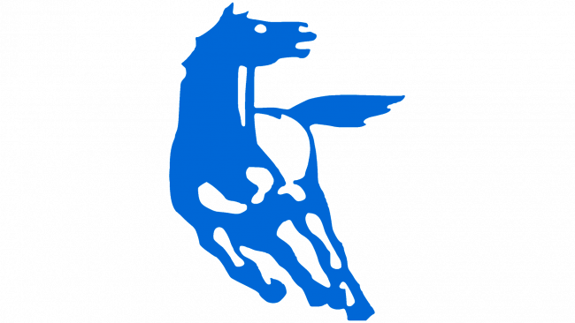KAMAZ Logo (1969-Heute)