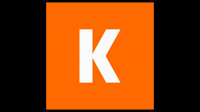 Kayak Emblem