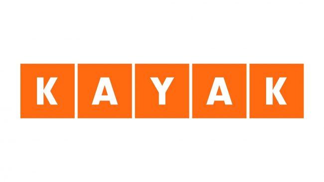 Kayak Logo 2017-heute