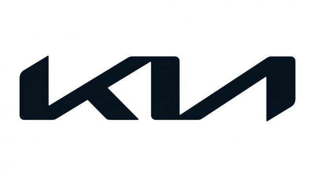Kia Logo 2021-heute