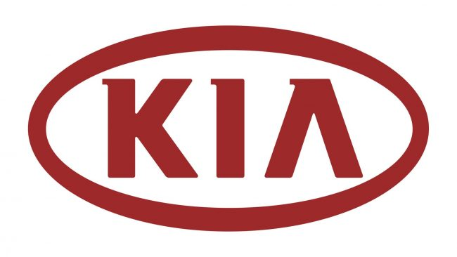 Kia Motors Logo 1994-2012