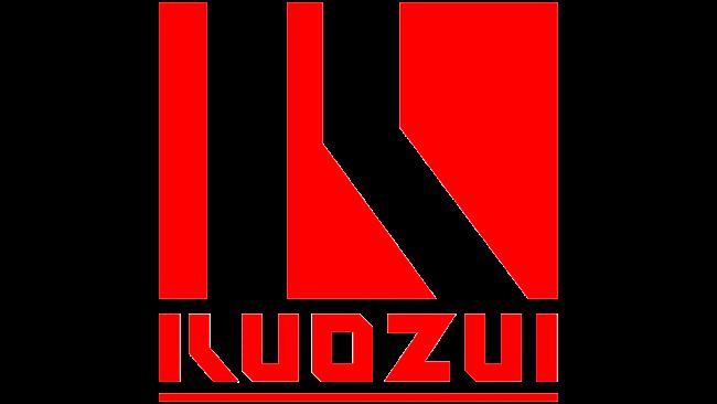 Kuozui Motors Logo (1984-Heute)