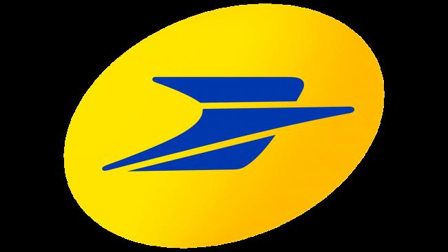 La Poste Emblem